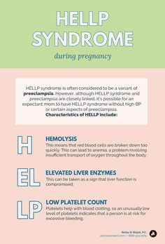 #HELLP syndrome is often considered to be a variant of #preeclampsia, which is marked by the development of high blood pressure during #pregnancy or in the postpartum period. Learn about what makes HELLP Syndrome unique here.