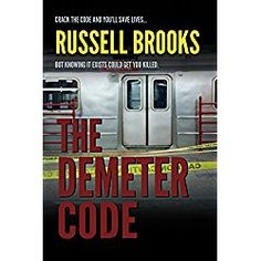 CRACK THE CODE AND YOU'LL SAVE LIVES…BUT KNOWING IT EXISTS WILL GET YOU KILLED.  When two American embassies in northern Africa are bombed, CIA operatives, Ridley Fox and Nita Parris, are assigned to track down the perpetrators. However, when their top asset is killed in a failed op, the agents suspect that there may be a new threat.  Their search for the truth puts them on a collision course with a powerful multinational—which will go to extreme lengths to bury its criminal activities…