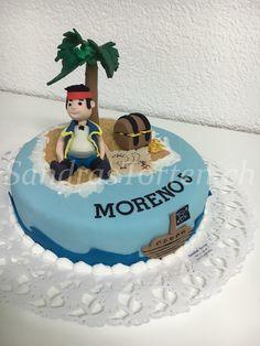 Ahoi Moreno und Happy Birthday