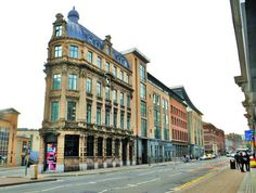 Property Investor, Home Technology, Citizenship, In The Heart, Investors, Bowling, Liverpool, Opportunity, Around The Worlds