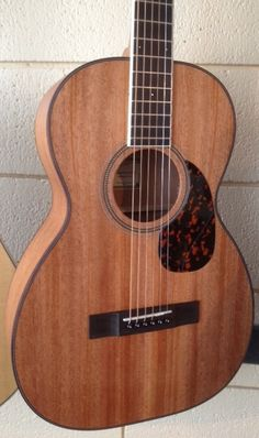 I want to hear what this sounds like. Larrivee 03T Acoustic
