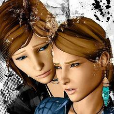Chloe & Rachel - Before the Storm - Episode 3