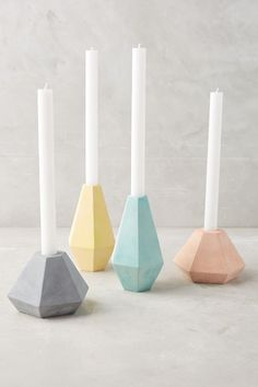 Castilla Candle Holder