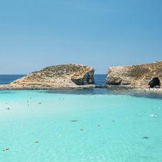 Dein zauberhafter Malta-Badeurlaub: 8 Tage Comino im 4-Sterne Hotel (optional: eigener Bungalow) mit Flug, Halbpension und Transfer ab 450 € - Urlaubsheld | Dein Urlaubsportal