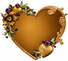 View album on Yandex. 1 Clipart, Frame Clipart, Heart Wallpaper, Wallpaper Backgrounds, Flower Frame, Flower Art, Frame Background, Heart Images, Heart Frame