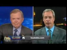BREAKING : Nigel Farage on FOX - Hillary Clinton Is the worst candidate ...