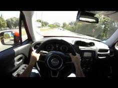 Jeep Renegade Longitude 4x4 2015 - POV