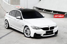 BMW M3 by Permaisuri
