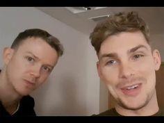 Hollyoaks' Kieron Richardson drops bombshell sex secret