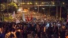 Resultado de imagem para movimentos sociais urbanos