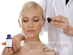 An amazing anti-aging treatment serum that spark your skin's youthful glow!
