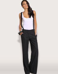 wide lenght pants