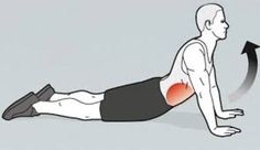 If you are dealing with stubborn belly fat and want to burn belly, don't worry anymore since the following exercises will help you burn that fat and strenghten your abs in the process. However, you need to do carido exercises at least 3 times a week first. For Starters 1.Side to Side Lie on the …