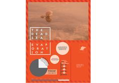 These are a set of info-graphic postcards that depict iconic places in the world…