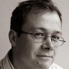 Fabrice Parme, auteur de Astrid Bromure