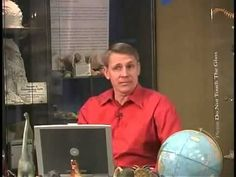 ▶ Overpopulation. GMO Foods. Magnetic Fields. Astronomy - Kent Hovind - YouTube 1:30:43