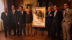 Presentados los carteles de la Feria del Toro 2016