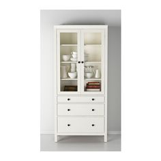 Hemnes wall unit Ikea