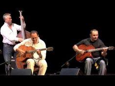 For Sephora - Rosenberg Trio and Bireli Lagrène Music Mix, Jazz Music, Django Reinhardt, Gypsy Jazz, Music Guitar, Performing Arts, Music Industry, Sephora, Musicians