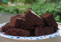 Moosewood brownies