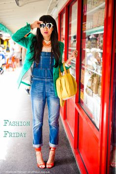 FASHION FRIDAY.. What I wore on Extra with Mario Lopez