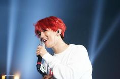 #Baekhyun - EXO-Love Concert in Dome