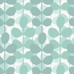 Also cool for a powder room or office! The Wallpaper Company - 20.5 In. W Aqua Leaf Wallpaper - WC1282610 - Home Depot Canada