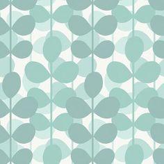 "The Wallpaper Company - Papier Peint 20.5"" Nouvelle Tendance Bleu - WC1282610 - Home Depot Canada"