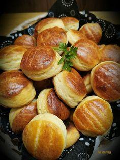 Bread Dough Recipe, Ciabatta, Pretzel Bites, Cooking, Hungarian Recipes, Brot, Kitchen, Brewing, Cuisine