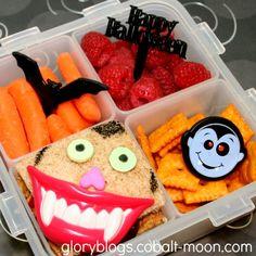 Vampire Bento Lunch