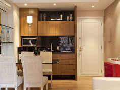 Preto na decoração da cozinha: veja como usar - Dicas - Casa GNT