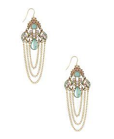 Forever21 Princess Earrings