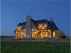 Canterra Custom Homes Ltd. Home Builders, Custom Homes, Luxury Homes, Exterior, Mansions, House Styles, Beautiful, Home Decor, Luxurious Homes