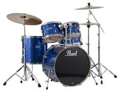 my new drum kit