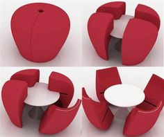 Google Image Result for http://www.wuoohniture.com/wp-content/uploads/modern-red-table-design-functional-save-space.jpg