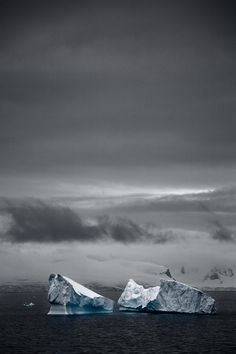 #camille_seaman #art #photography #nature #iceberg