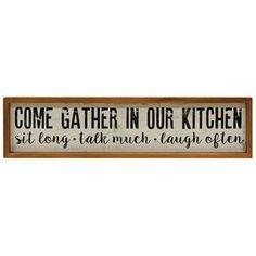 Trendy Home Decored Themes Interior Design Signs Ideas Vintage Kitchen Decor, Home Decor Kitchen, Country Kitchen, Kitchen Ideas, Decorating Kitchen, Design Kitchen, Spanish Kitchen Decor, Kitchen Artwork, Eclectic Kitchen