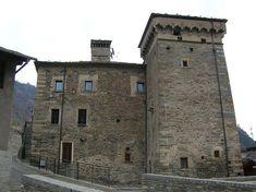 Castello di Avise 2 - Castello di Avise - Wikipedia