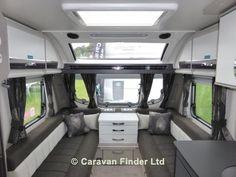 New Sterling Elite 580 2016 touring caravan Image