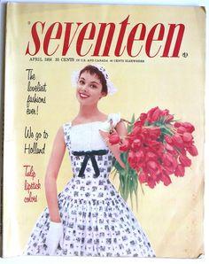 Seventeen April 1956