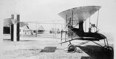 VOISIN LA / TYPE III French Air Force WWI. Medium bomber, night bomber, air support aircraft.