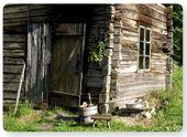 Suvisaunan löylyt ja saunatarvikkeet (Torpan Tarinat) 0651   Perromania - pieni postikorttikauppa