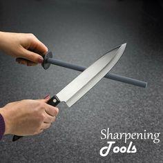 Sharpening Tools from £13 at Anglia Tools.