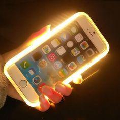 キムカーダシアン愛用すんごい光る自撮り専用iPhoneケースLuMee(ルミー)を知ってる