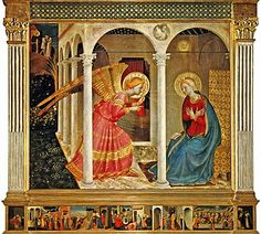 San Marco Convent & Fra Angelico, Florence