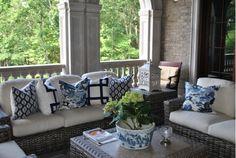 Outdoor Furniture - Home and Garden Design Ideas