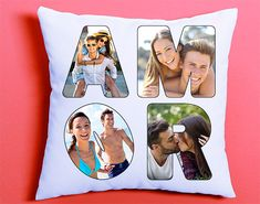 Cute Relationship Goals, Cute Relationships, Ideas Aniversario, Creative T Shirt Design, Candle Packaging, Diy Pillows, Anniversary Cards, Picture Photo, Couture