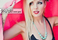 Boudoir Photographers International | A Boudoir Photography Referral Site | The Boudoir Divas