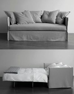 Meridiani Fox Double Sofabed