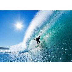 Surf - http://www.fotomurales.es/otros/fotomural-surf.html
